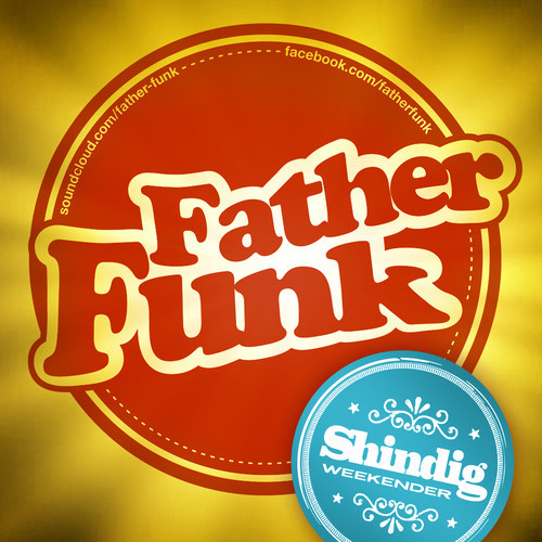 Father Funk Shindig Weekender