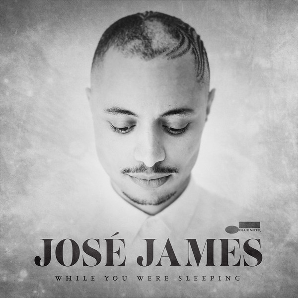 José James While You Were Sleeping