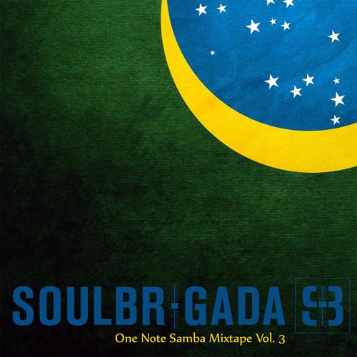 One Note Samba Mixtape Vol 3