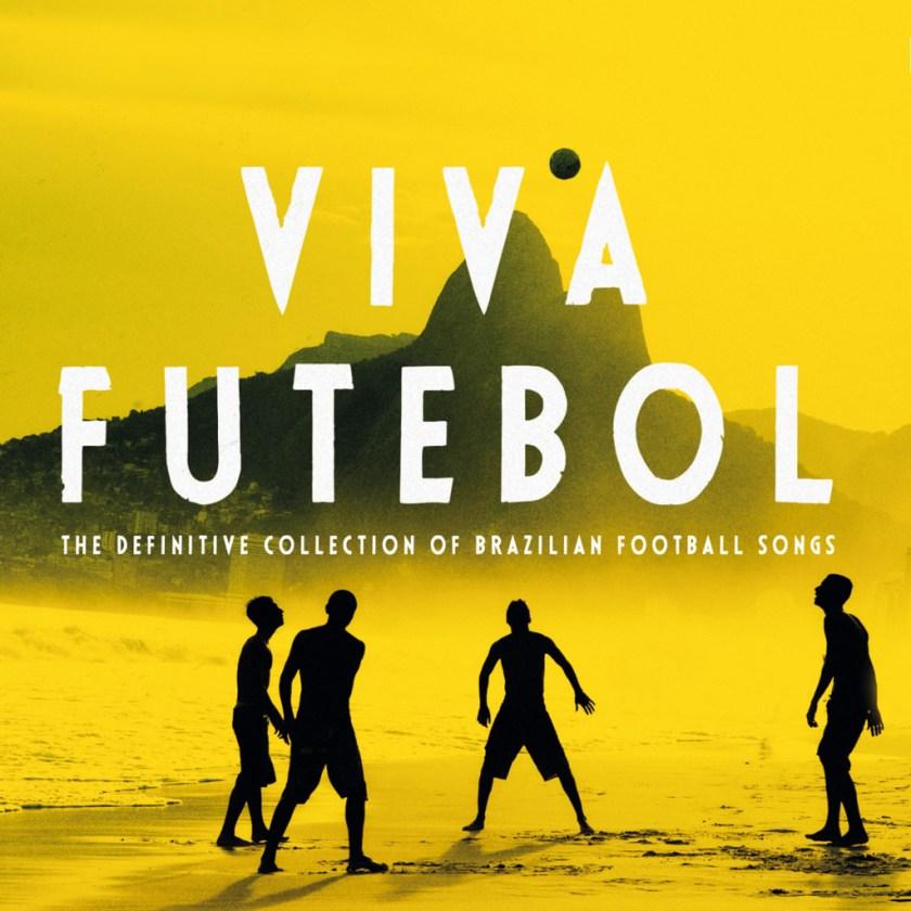 viva futebol