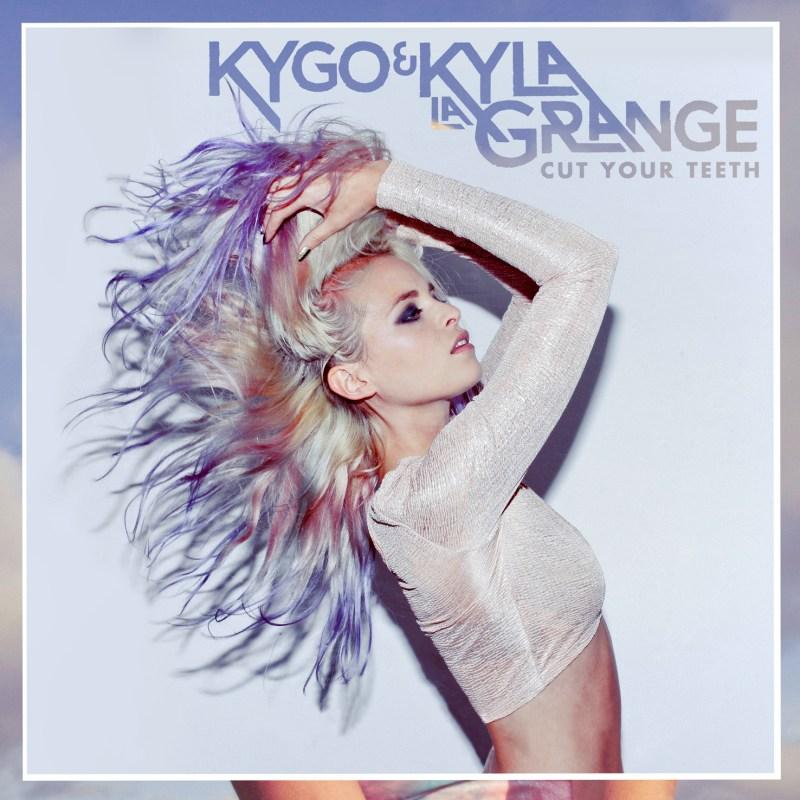 Kygo and Kyla La Grange