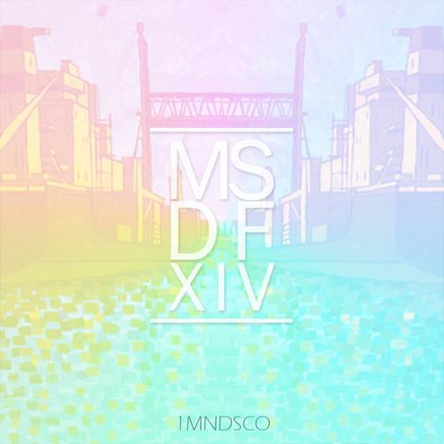 MSDFXIV - Dockville Festival Mix 2014