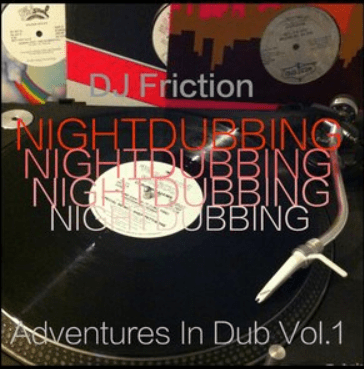 Nightdubbing – Adventures In Dub Vol 1