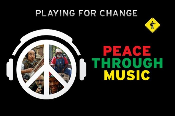 Playing For Change 2