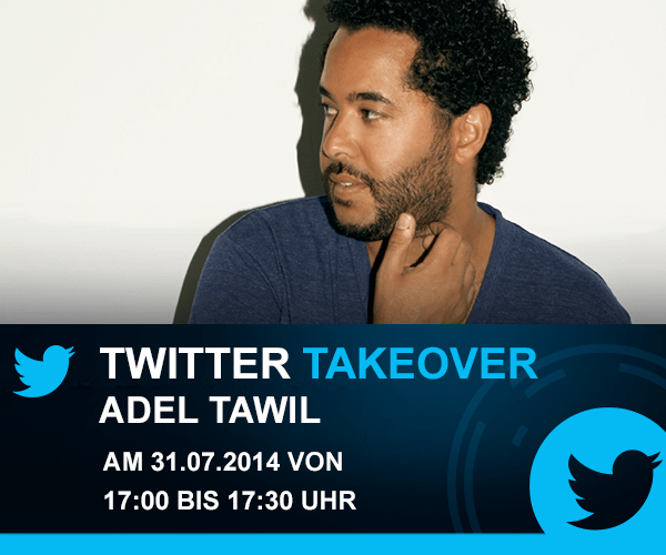 adel-tawil_TwitterTakeover