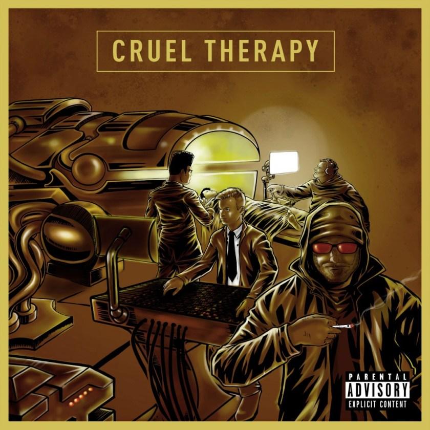 cruel therapy