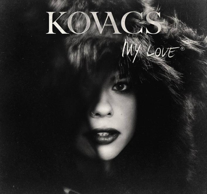 kovacs my love