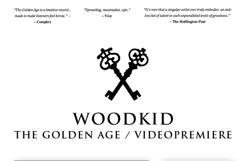 woodkid golden age