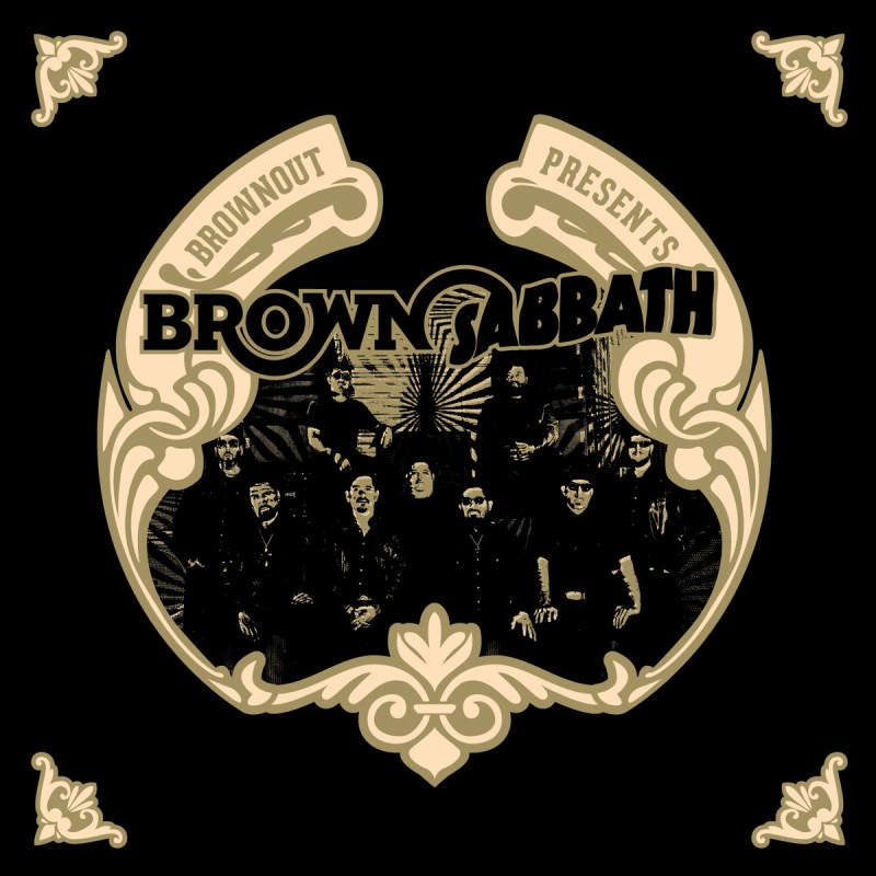 Brown Sabbath