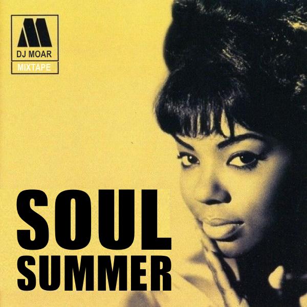 Dj Moar - Summer Soul