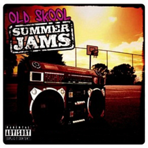 Old Skool Summer Jams Mix