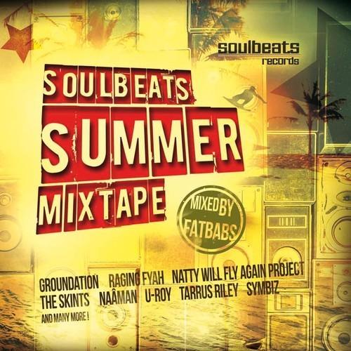 Soulbeats Summer Mixtape 2014
