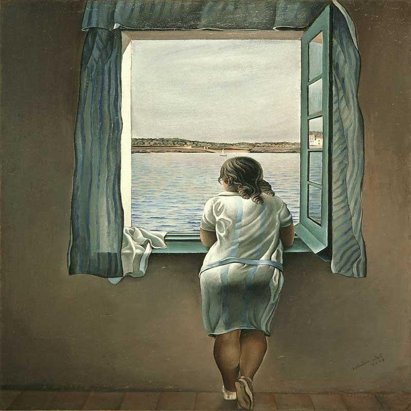 Watching Windows