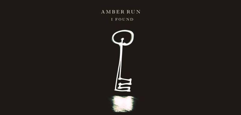 amber run i found