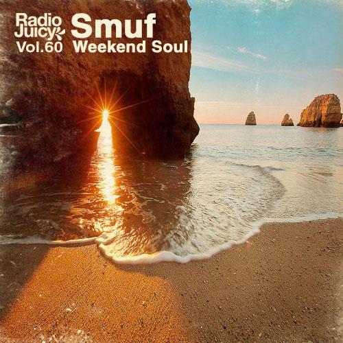 weekend soul