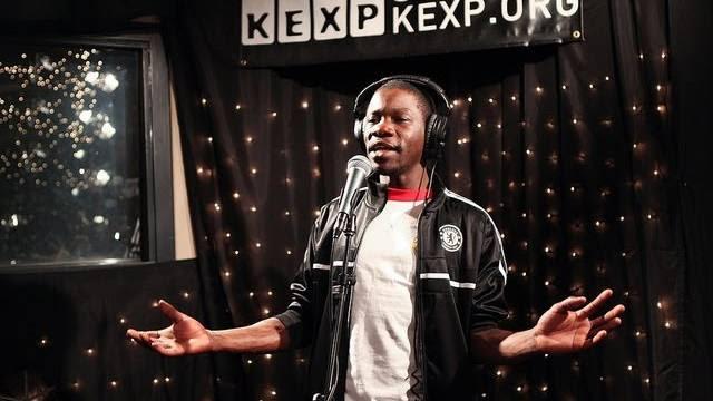 Mokoomba - Full Performance (Live on KEXP)