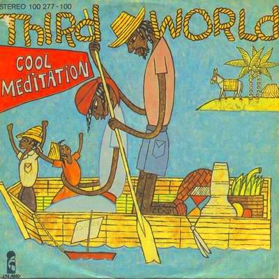 Third World - Cool Meditation (Northern Rascal's Summer Of 78 Edit)