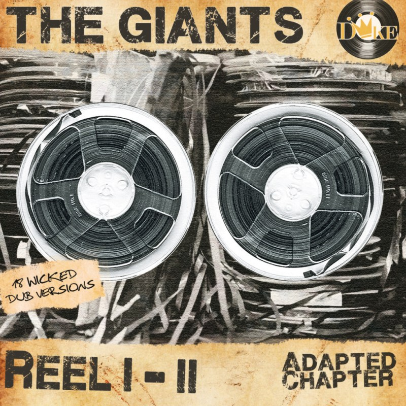 the giants reel I-II