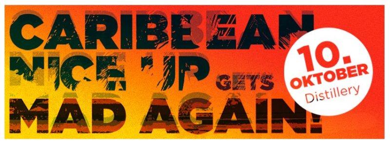 CARiBBEAN NiCE UP PROMO MIX 2014