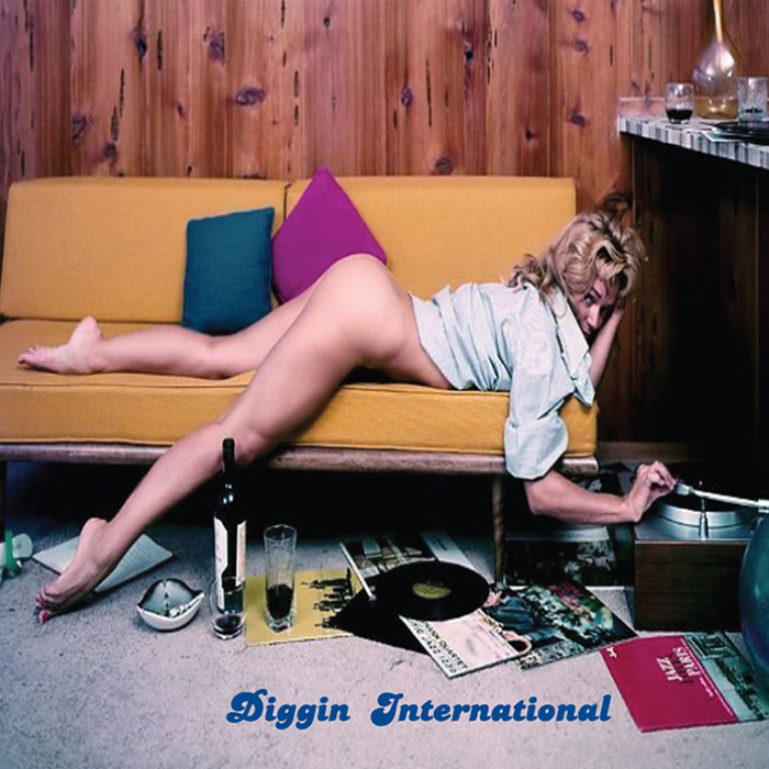 Diggin International
