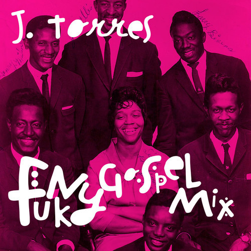 Funky Gospel Mix