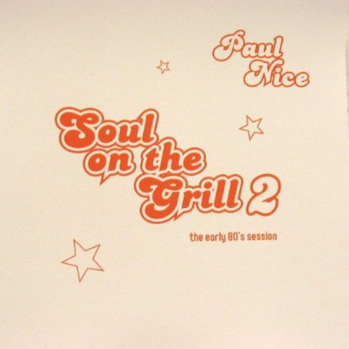 Classic Mixes: Soul on the Grill 2 - The Early 80s Session // free download