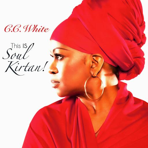 c.c.white this is soul kirtan
