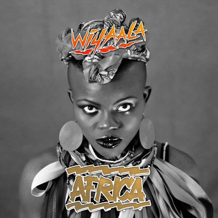 wiyaala africa