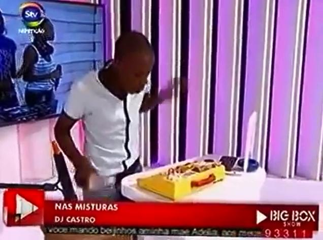 DJ Castro