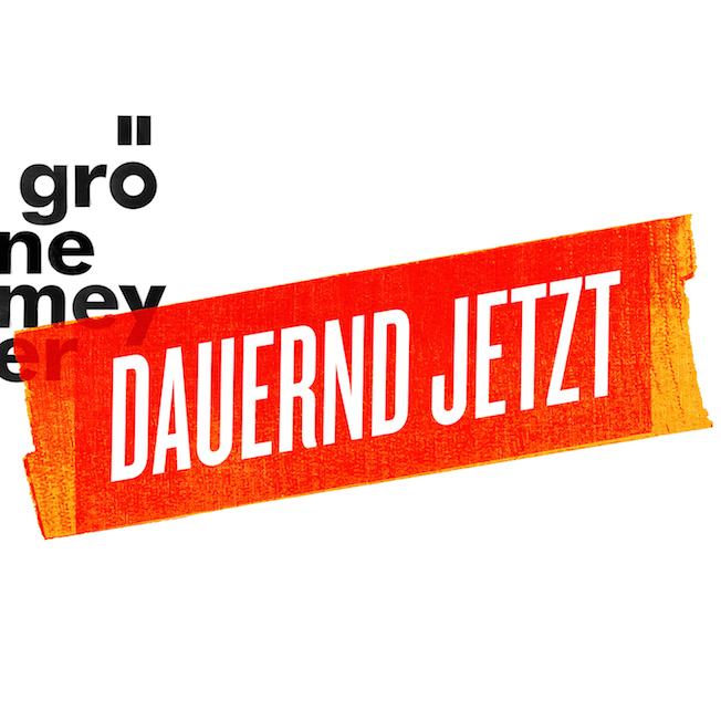 Grönemeyer_Album