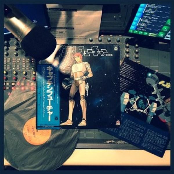 Spacewalker's Monday Cuts