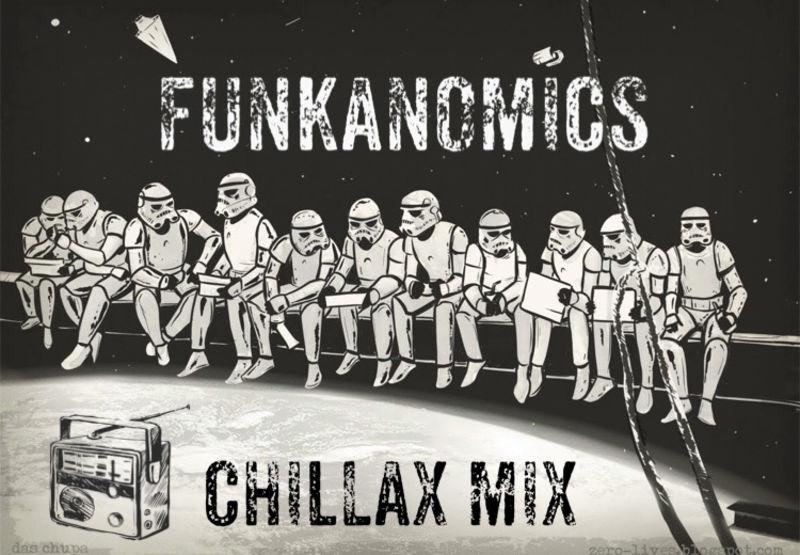 Chillax Mix by Funkanomics Mix