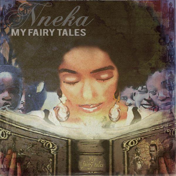 nneka my fairy tales