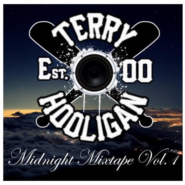 Terry Hooligan Midnight Mixtape Vol.1