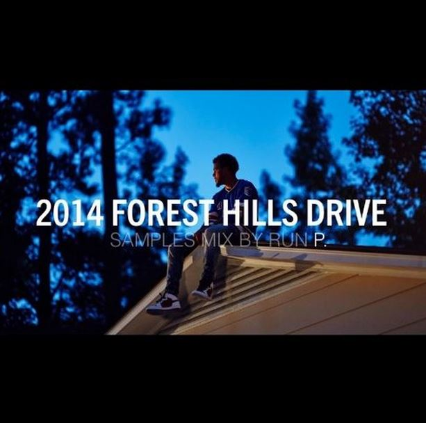 2014 Forest Hills Drive Samples Mix