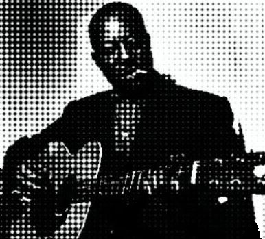 Electro Blues Set #2