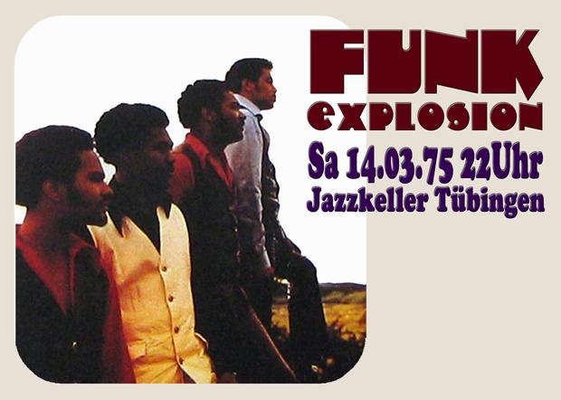 FUNK EXPLOSION 2014 03 14