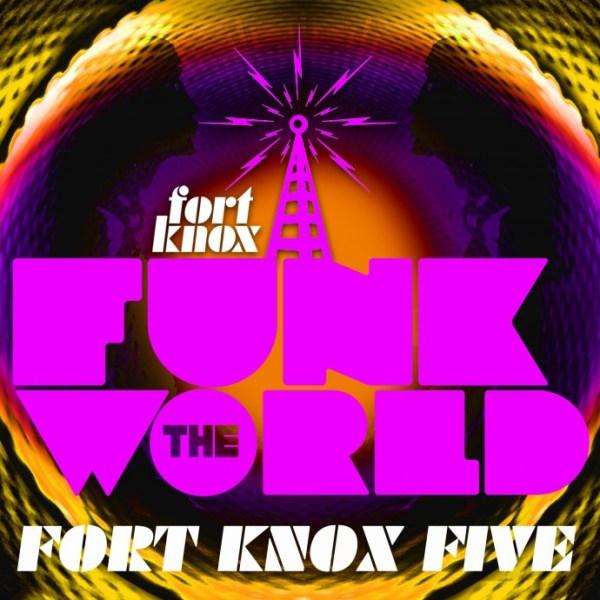 Funk The World 28