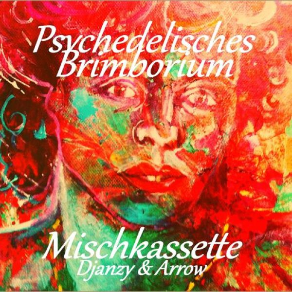 Psychedelisches Brimborium