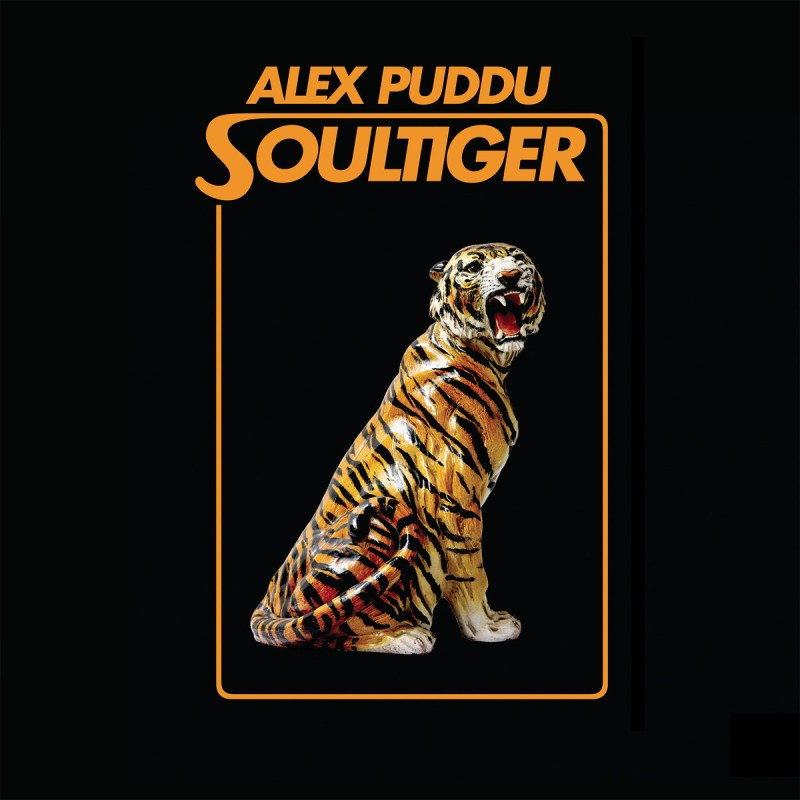 Alex Puddu - Soul Tiger