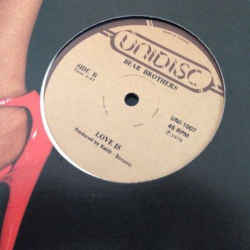Ghetto Disco Mixtape Series Volume 1