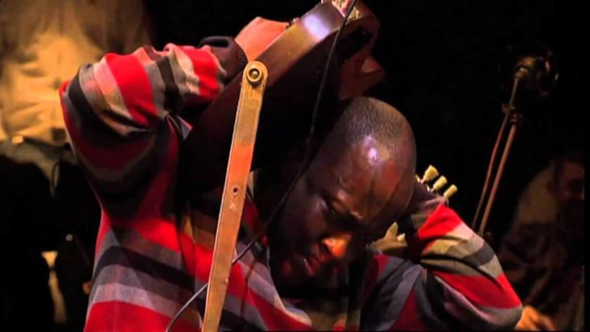Hilfiger Denim Live Wyclef Jean – 911