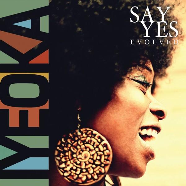Iyeoka say yes