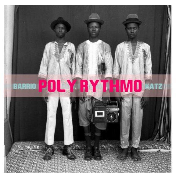 Poly Rythmo by Barrio Katz