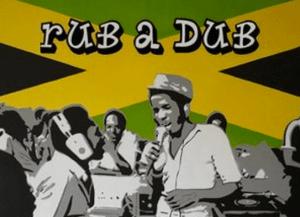 Rub A Dub (free mixtape)