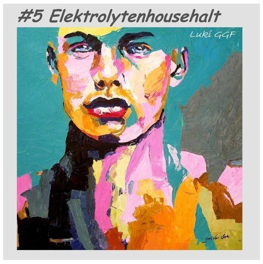 Elektrolytenhousehalt #5