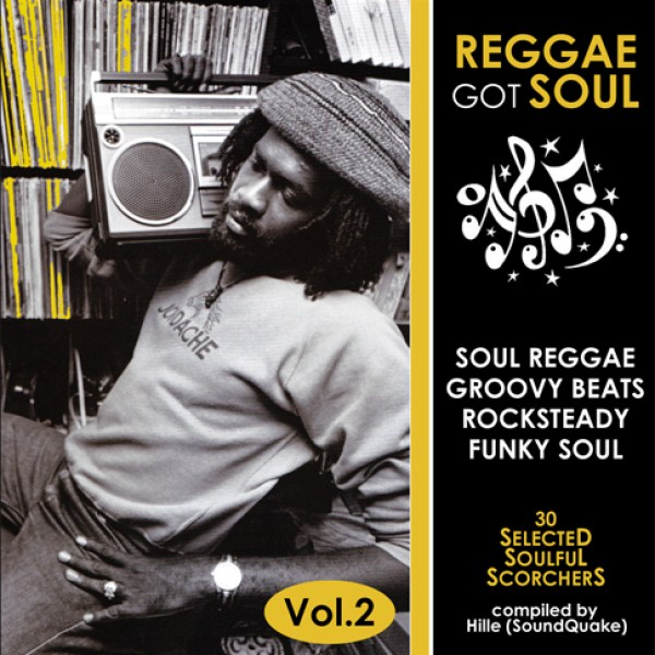 Reggae Got Soul (Part 1)