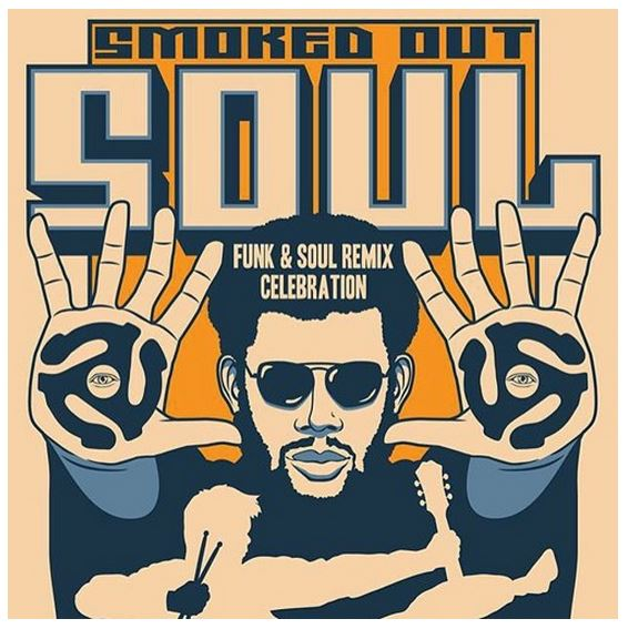 Smoked Out Soul Mix (Will Magid Edition)