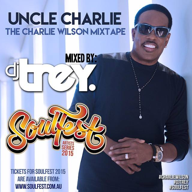 uncle charlie the charlie wilson mixtape