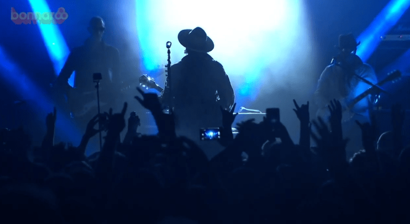 D'Angelo and The Vanguard Live at 2015 Bonnaroo Music Festival FULL CONCERT